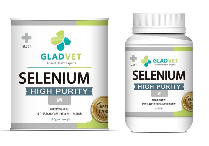 SELENIUM , 硒(粉劑/膠囊)
