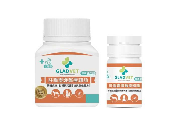 肝膽養護-醫療輔助營養品